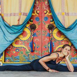 Yoga en Boeddhisme in Nepal 2