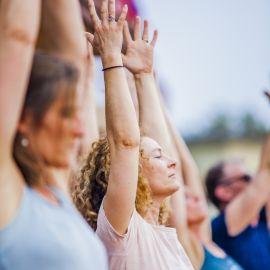 Yoga en Boeddhisme in Nepal 7