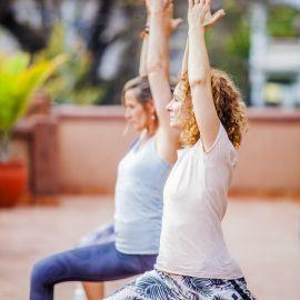 Yoga en Boeddhisme in Nepal 9