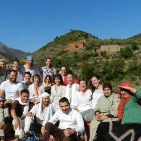 Verstilde Oase in Marokko 10