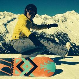 Yoga & Skiën in Italie 4