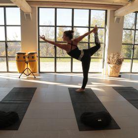 Yoga & Skiën in Italie 2