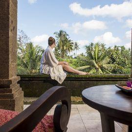 Beautiful Bali Yogareis 8