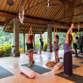 Beautiful Bali Yogareis 7