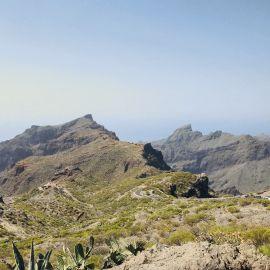 Yoga op Tenerife 9