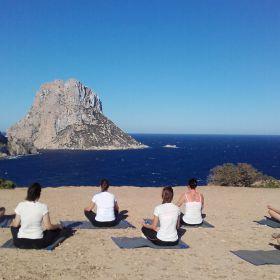 Yoga, Qigong en Ayurveda Retreats op Ibiza 16