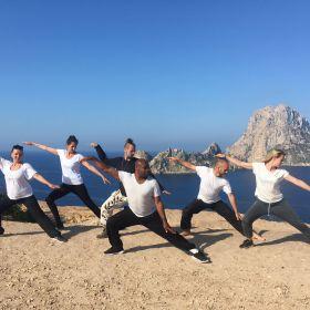 Yoga, Qigong en Ayurveda Retreats op Ibiza 7