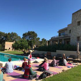 Yoga op Ibiza 3