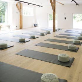 Yogaweekend aan de Hei 11