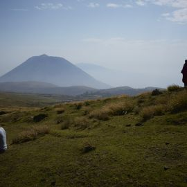 Mindfulness reizen door Tanzania 11