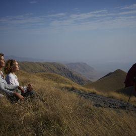 Mindfulness reizen door Tanzania 2
