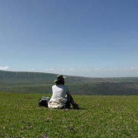 Mindfulness reizen door Tanzania 13