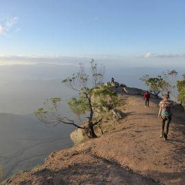 Mindfulness reizen door Tanzania 4