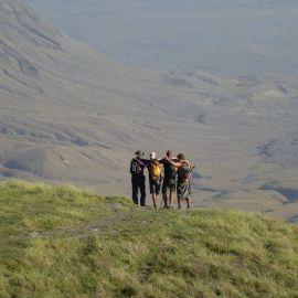 Mindfulness reizen door Tanzania 34
