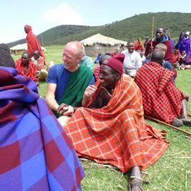Mindfulness reizen door Tanzania 19