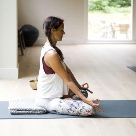 Yogaweekend aan de Hei 14