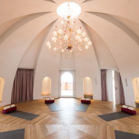 Yoga & Meditatie in Italië 4