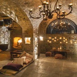 Design Klooster in Italië 7