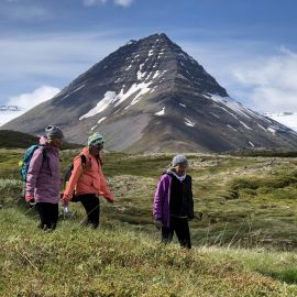 Yoga op IJsland 11
