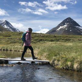 Yoga op IJsland 6