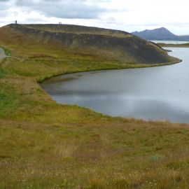 Yoga op IJsland 21