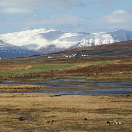 Yoga op IJsland 24