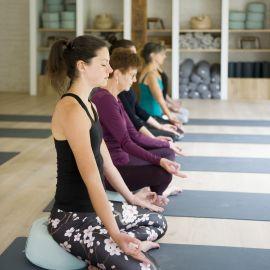 Detox & Yogaweekend aan de Hei 13