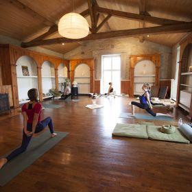 Yoga & Meditatie in Zuid-Frankrijk 19