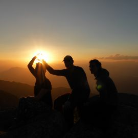 Mindfulness reizen door Tanzania 35