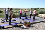 Yoga in Andalusië 15