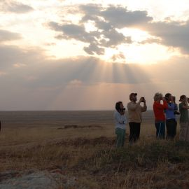 Mindfulness reizen door Tanzania 39