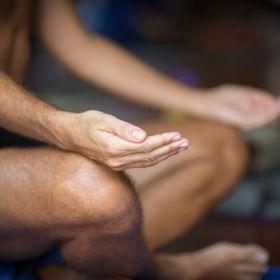 Yoga in Thailand 8