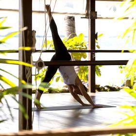 Yoga in Thailand 2