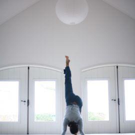 Yogaweekend in Zeeland 19