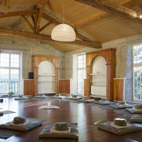 Yoga & Meditatie in Zuid-Frankrijk 18