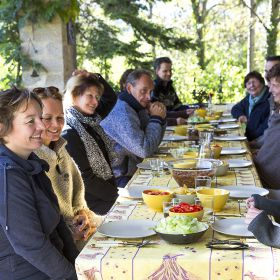 Yoga & Meditatie in Zuid-Frankrijk 13