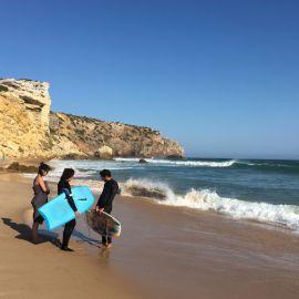 Familieweek in Portugal 18