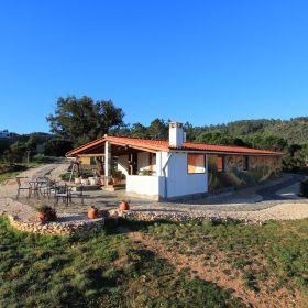 Familievakantie op Ecofarm in Portugal 6