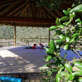 Familievakantie op Ecofarm in Portugal 18