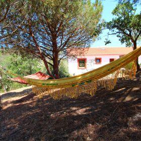 Familievakantie op Ecofarm in Portugal 15