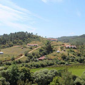 Familievakantie op Ecofarm in Portugal 5