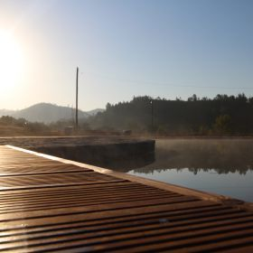 Familievakantie op Ecofarm in Portugal 13