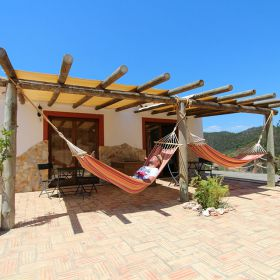 Familievakantie op Ecofarm in Portugal 20