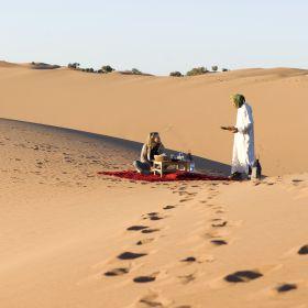 Verstilde Oase in Marokko 16