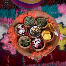 Verstilde Oase in Marokko 5