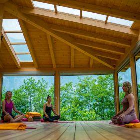 Yogaweek bij het Gardameer 9
