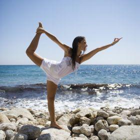 Yoga op Ibiza 2