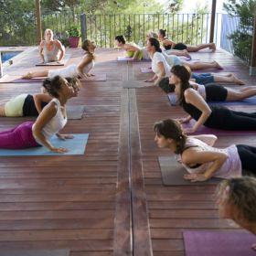 Yoga op Ibiza 6