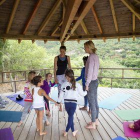 Familievakantie op Ecofarm in Portugal 3