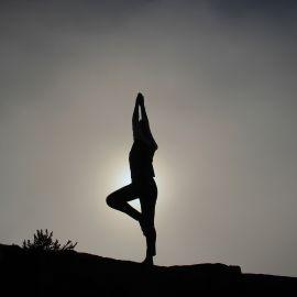 Yoga (& Wandelen) in het Groene Hart van Italië 4
